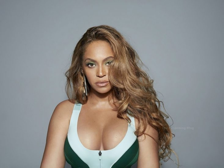 Beyonce Nude and Hot Pics & Leaked Porn Video [2021] 174