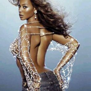 Beyonce Nude and Hot Pics & Leaked Porn Video [2021] 96