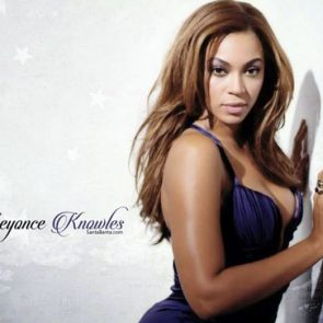 Beyonce Nude and Hot Pics & Leaked Porn Video [2021] 136
