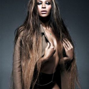 Beyonce Nude and Hot Pics & Leaked Porn Video [2021] 144
