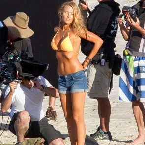 Blake Lively Nude Photos and Porn Collection [2021] 66