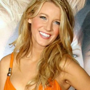 Blake Lively Nude Photos and Porn Collection [2021] 67