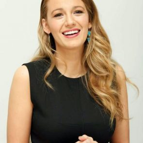 Blake Lively Nude Photos and Porn Collection [2021] 80