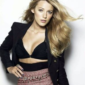 Blake Lively Nude Photos and Porn Collection [2021] 83
