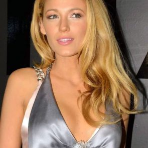 Blake Lively Nude Photos and Porn Collection [2021] 84