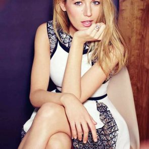 Blake Lively Nude Photos and Porn Collection [2021] 86