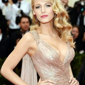 Blake Lively Nude Photos and Porn Collection [2021] 88