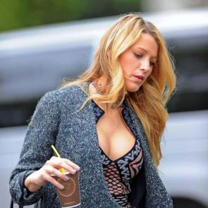 Blake Lively Nude Photos and Porn Collection [2021] 90