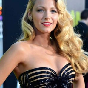 Blake Lively Nude Photos and Porn Collection [2021] 92