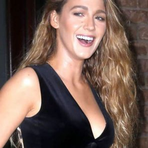 Blake Lively Nude Photos and Porn Collection [2021] 98