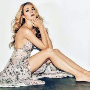 Blake Lively Nude Photos and Porn Collection [2021] 101