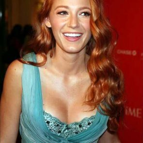 Blake Lively Nude Photos and Porn Collection [2021] 112