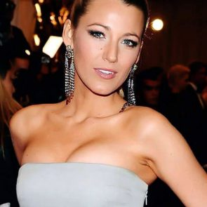 Blake Lively Nude Photos and Porn Collection [2021] 113