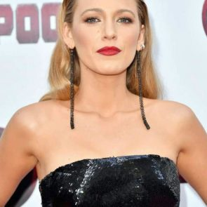 Blake Lively Nude Photos and Porn Collection [2021] 117