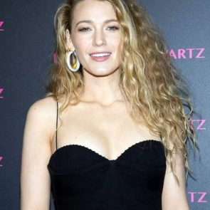 Blake Lively Nude Photos and Porn Collection [2021] 124