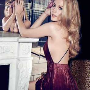 Blake Lively Nude Photos and Porn Collection [2021] 73