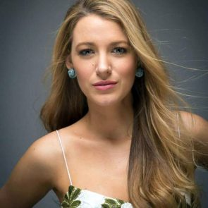 Blake Lively Nude Photos and Porn Collection [2021] 75