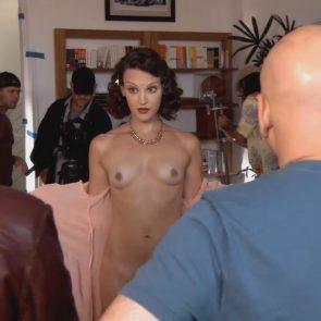 Carla Gallo Nude Sex Scenes and Leaked Porn video 2