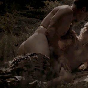 Carla Gallo nude sex scene