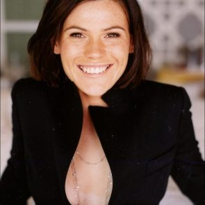 Clea Duvall Nude in Lesbian and Forced Sex scenes 5