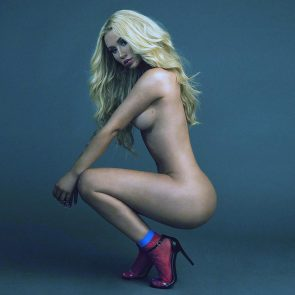 Iggy Azalea Nude [2021 ULTIMATE COLLECTION] 24