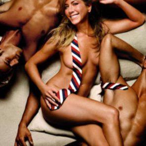 Jennifer Aniston Nude Pics, Porn and Sex Scenes [2021] 8