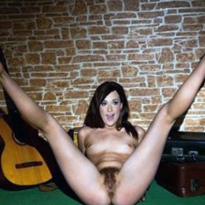Kacey Musgraves Nude nude fake photo