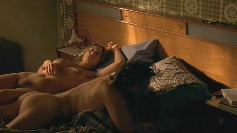Kate Winslet Nude and Explicit Sex Scenes Collection 3