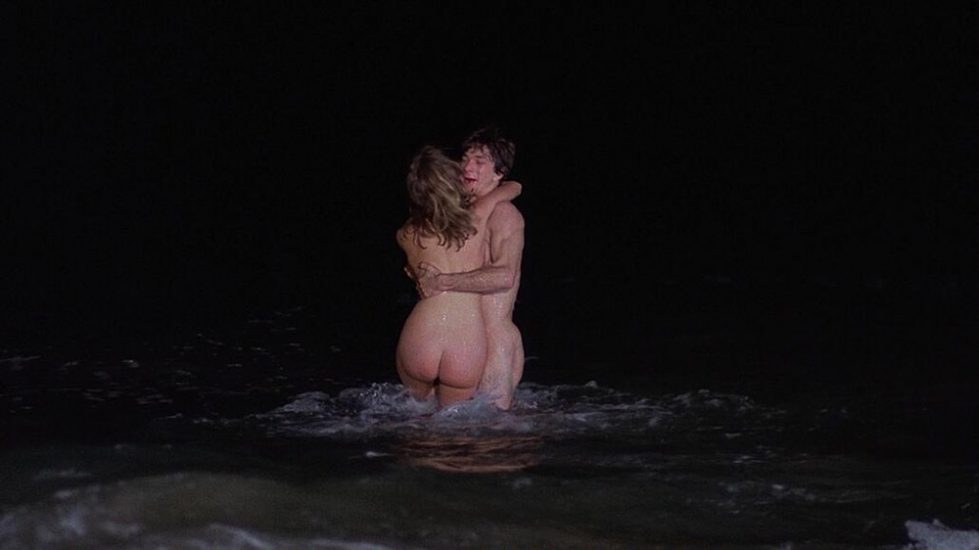 Kimberly Beck Nude Sex Scenes &Hot Pics 9