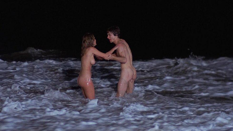Kimberly Beck Nude Sex Scenes &Hot Pics 8