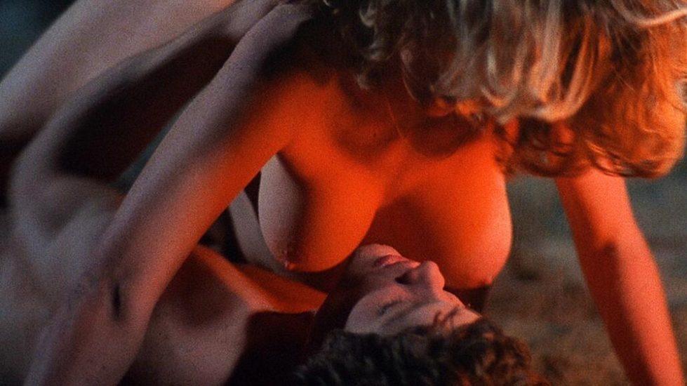 Kimberly Beck Nude Sex Scenes &Hot Pics 3