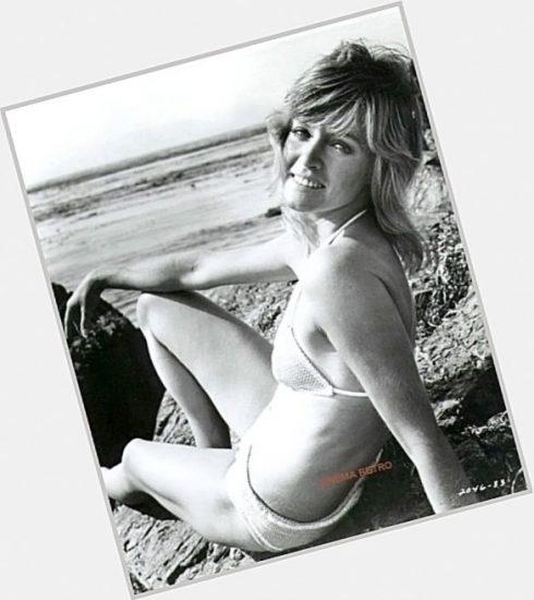 Kimberly Beck Nude Sex Scenes &Hot Pics 13