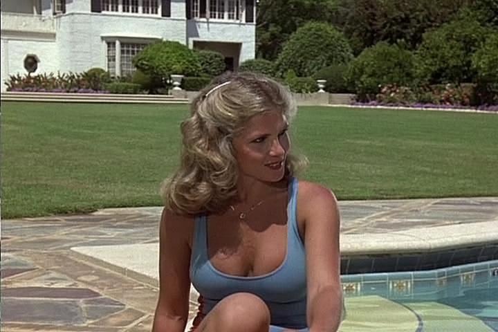Kimberly Beck Nude Sex Scenes &Hot Pics 25