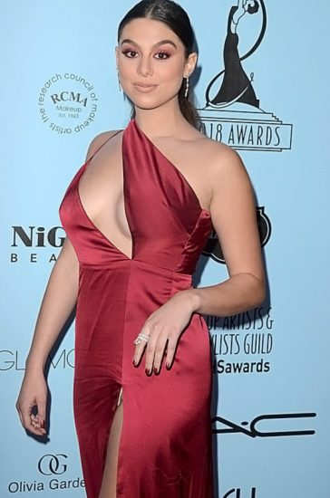 Kira Kosarin Nude Leaked & Hot Pics and Porn Video 88