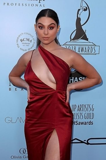 Kira Kosarin Nude Leaked & Hot Pics and Porn Video 87