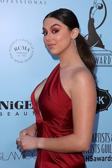Kira Kosarin Nude Leaked & Hot Pics and Porn Video 86