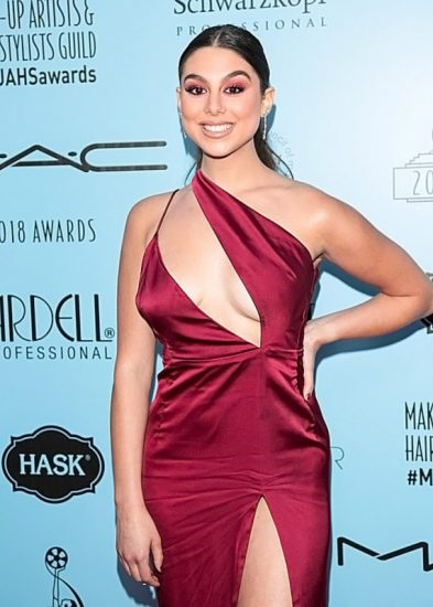 Kira Kosarin Nude Leaked & Hot Pics and Porn Video 84