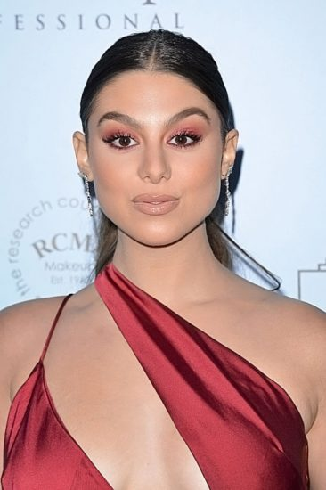 Kira Kosarin Nude Leaked & Hot Pics and Porn Video 82