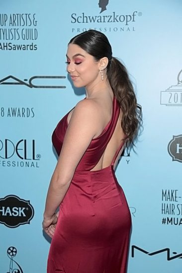 Kira Kosarin Nude Leaked & Hot Pics and Porn Video 81