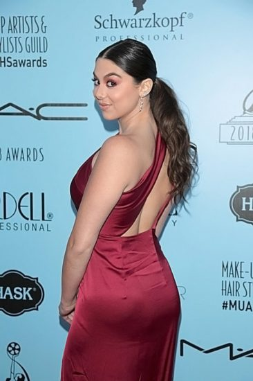 Kira Kosarin Nude Leaked & Hot Pics and Porn Video 80