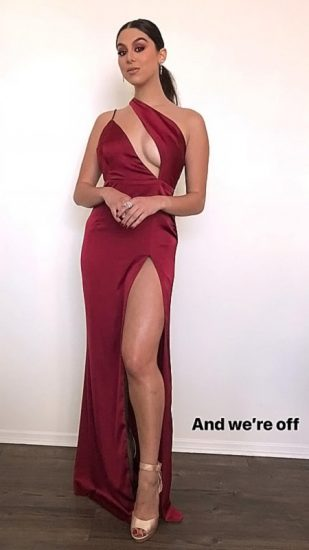 Kira Kosarin Nude Leaked & Hot Pics and Porn Video 102