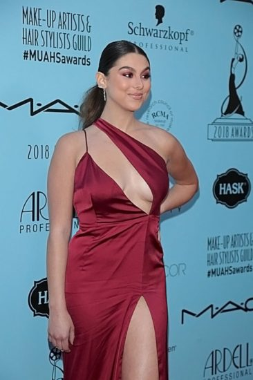 Kira Kosarin Nude Leaked & Hot Pics and Porn Video 75