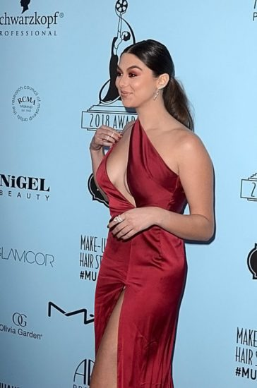 Kira Kosarin Nude Leaked & Hot Pics and Porn Video 70