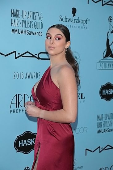Kira Kosarin Nude Leaked & Hot Pics and Porn Video 101