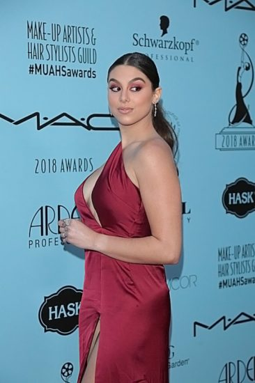 Kira Kosarin Nude Leaked & Hot Pics and Porn Video 100