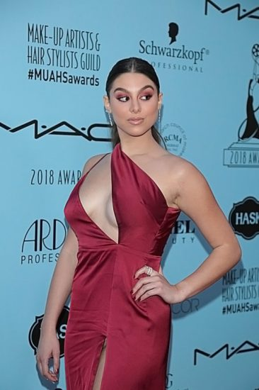 Kira Kosarin Nude Leaked & Hot Pics and Porn Video 98