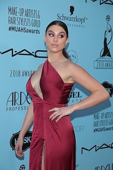 Kira Kosarin Nude Leaked & Hot Pics and Porn Video 96