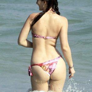 Leighton Meester Nude in SCANDALOUS Porn Video 38