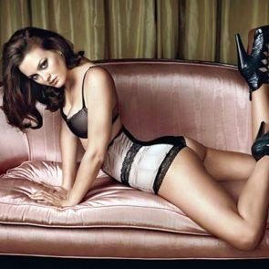 Leighton Meester Nude in SCANDALOUS Porn Video 27