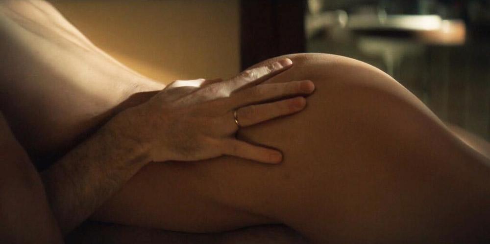 Megan Montaner Nude Sex Scenes & Topless Pics 19